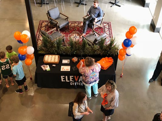 Elevate Westerville: Two Years In and Thriving