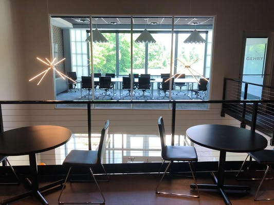 Five ways our Elevate Network uses the Conference Rooms at Elevate Office